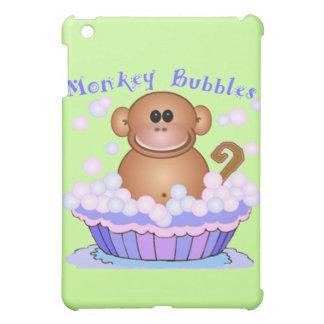 Monkey Bubbles Case For The iPad Mini