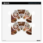 Monkey business 1 PS3 controller skin