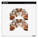 Monkey business 2 skins for PS3 controllers