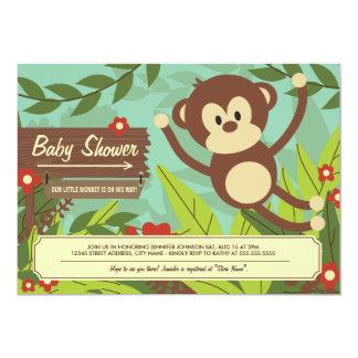monkey baby shower gifts on zazzle