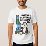 Monkey Business Brewing Co. T-Shirt