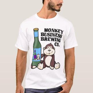 Monkey Business Brewing Co. T-Shirt