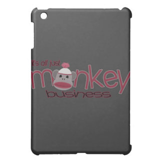 Monkey Business Cover For The iPad Mini