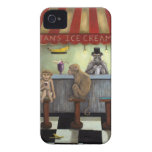 Monkey Business iPhone 4 Case-Mate Cases