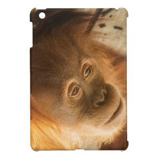 Monkey Business - Super Cute Edition iPad Mini Covers