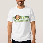 Monkey Business Tees