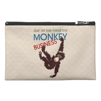 Monkey Business Travel Accessories Bags
