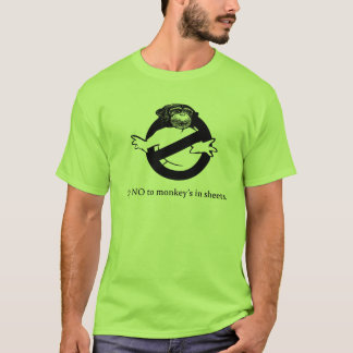Monkey Busters T-Shirt