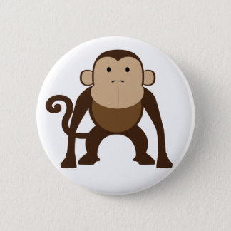 Monkey Button