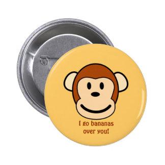 Monkey pin