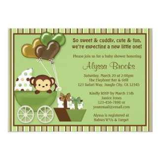 baby shower invitations by monkeyhutdesigns browse more baby shower