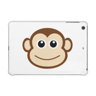 Monkey Cartoon iPad Mini Retina Covers