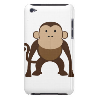 Monkey Case-Mate iPod Touch Case