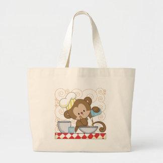 Monkey Cook Bag