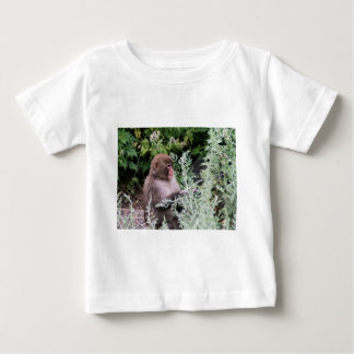 Monkey Daily Pick Infant T-shirt