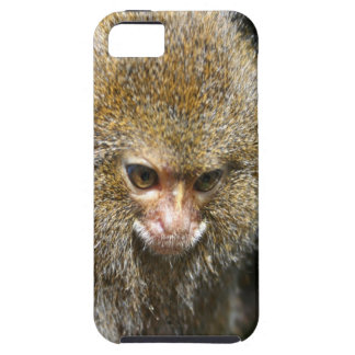 monkey deep thinker  learn from experience iPhone SE/5/5s case