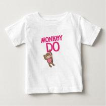 Monkey Do Shirt