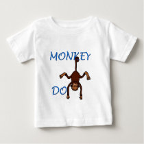 MONKEY DO t-shirt