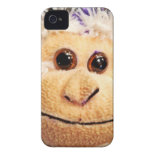 Monkey Face iPhone 4/4s Case