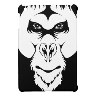 Monkey Face iPhone iPad Mini Case
