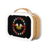 Monkey Face Lunchbox