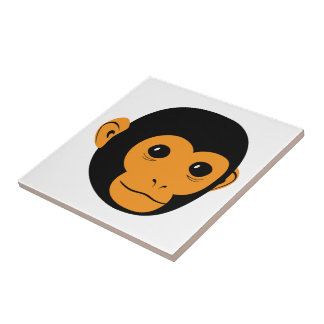 Monkey Face Tiles