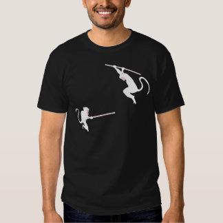 Monkey Fight Shirt