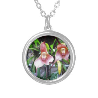 MONKEY Flower Nature Miracles Wonders Pendants