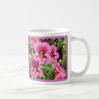 Monkey Flowers Mug 1