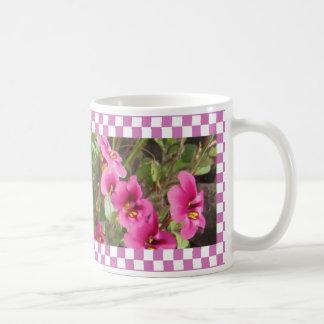 Monkey Flowers Mug 2