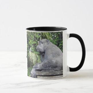 Monkey Forest Mug