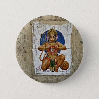 Monkey God Button