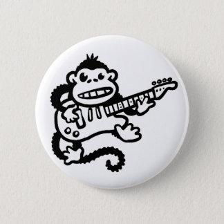 Monkey Guitar button