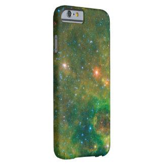 Monkey Head Nebula, Barely There iPhone 6 Case