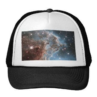 Monkey Head Nebula NGC 2174 Mesh Hat