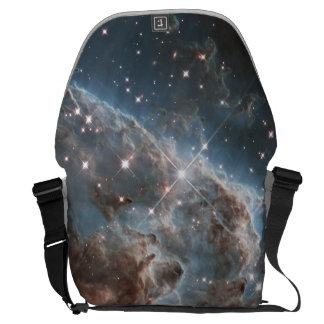 Monkey Head Nebula NGC 2174 Messenger Bag