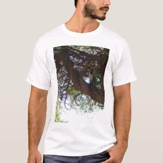 Monkey in a tree T-Shirt