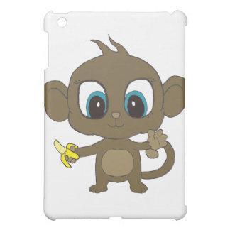 Monkey iPad Case