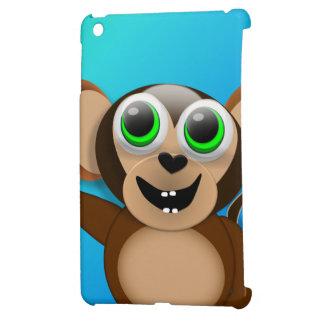 Monkey Ipad Mini Cover / Case