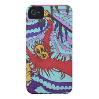 Monkey iPhone 4 Case
