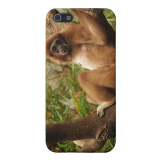 Monkey iPhone 4 Speck Cover For iPhone 5