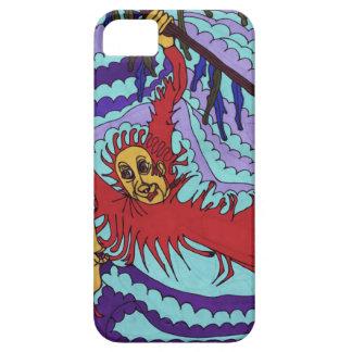 Monkey iPhone SE/5/5s Case