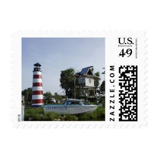 Monkey Island Postage