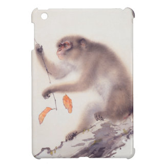 Monkey Japanese Painting Monkey Year Ipad Case For The iPad Mini