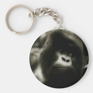 Monkey keychain (orton)
