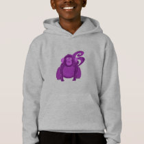 Monkey Kids Sweatshirt