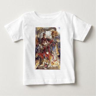 Monkey_King_by_EastMonkey Tee Shirts
