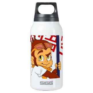 Monkey King Insulated Water Bottle