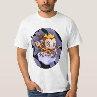 Monkey King T shirt