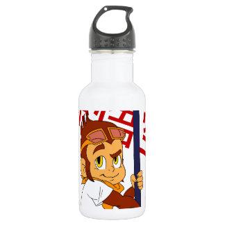 Monkey King Water Bottle